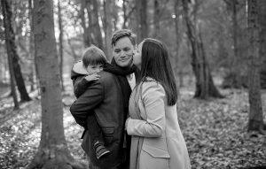 Maternity family lifestyle photoshoot Cheshire